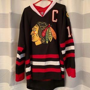 Chicago blackhawks jersey